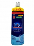 Nabłyszczacz do zmywarki DE Finish, 750 ml