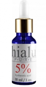 Hyaluronic Acid 5% serum kwas hialuronowy Info-Farm, 30ml
