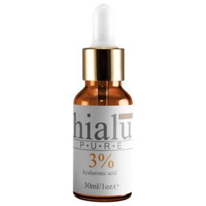 Kwas hialuronowy serum hyaluronic acid 3% Info-Farm, 30 ml