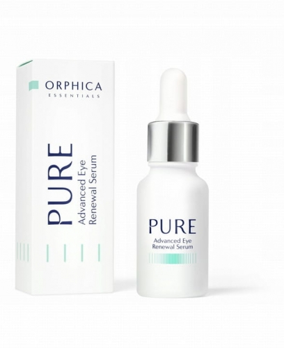 ORPHICA Serum pod oczy PURE - Advanced Eye, 15ml - sanvital.pl